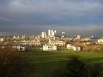 Greenwich Park view